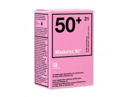 INTERAPOTHEK NUTRI 50+ (ISOFLAVONAS) 30C