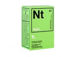 INTERAPOTHEK NUTRICION NIGHT 30 CAPS