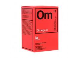 INTERAPOTHEK NUTRICION OMEGA 3 30 CAPS