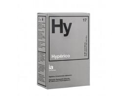 INTERAPOTHEK HYPERICO 400MG 60CAPS.